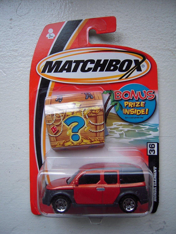 Matchbox Honda Element