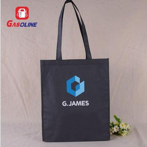 Water Resistant Laminated Non Woven Polypropylene Trade Show Bag