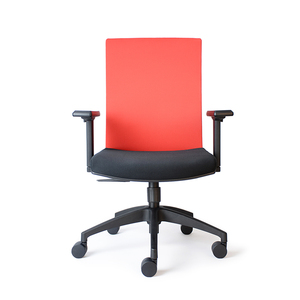 TA-05B China furniture manufacture executive secretary adjust lumbar support office working chair