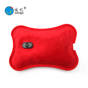 Electric Hot Water Bottle Ebay Product On