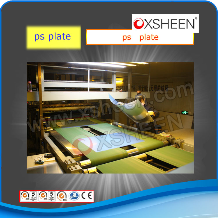 best price offset printing ps plates