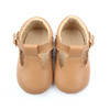 Kids Shoes Leather Cheap Selling Baby Shoes T Bar Shoes Kids