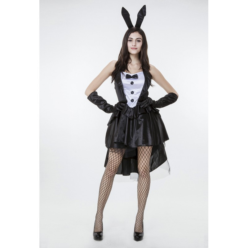 Get Quotations · Sexy Halloween Costumes For Women Bunny Girl Rabbit Costume Adult Animal Fancy Dress Clubwear Party Wear  sc 1 st  Shopping Guide - Alibaba & Cheap Plus Size Sexy Animal Costumes find Plus Size Sexy Animal ...