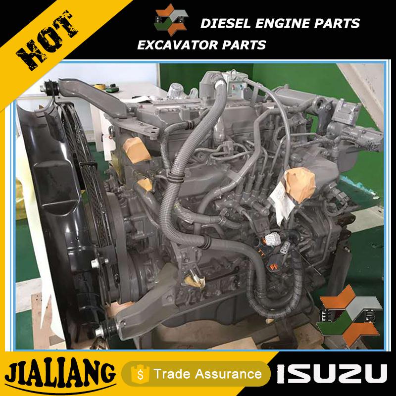 For Isuzu 4jb1 Diesel Engine