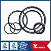Custom made thin rubber o ring, rubber o ring seal with different colors and sizes