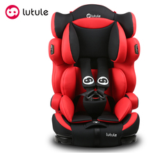Top sell low cost china baby car seat booster child carseat