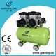 45db super silent mini 4 bar piston air compressor for spraying used