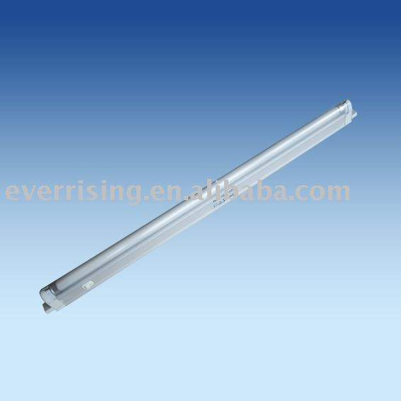 T5 Electronic wall fluorescent lamp with 1.5m power cord and plug