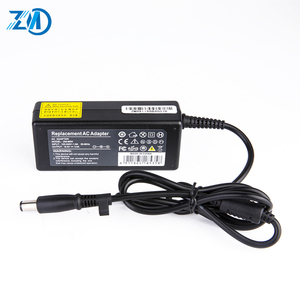 Cargador ac adapter output 18.5v 3.5a adapter laptop genuine original for hp