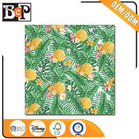 Top quality products decorative printing 12x12 scrapbook paper for sale