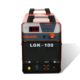 Cutting plate thickness 35mm air plasma cutter lgk-100