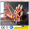 Widely used in power, ports, steel, chemical plants mobile stacker conveyor stacker stacker reclaimer