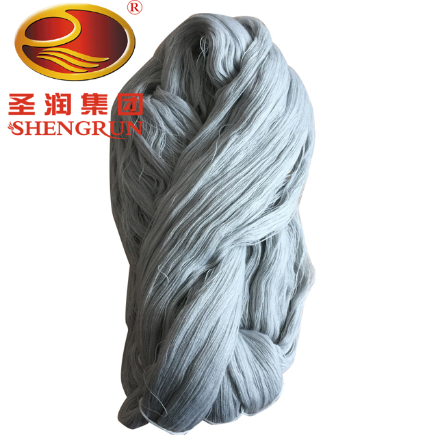 Wholesale Customized Good Quality Core Spun Yarn In Hanks