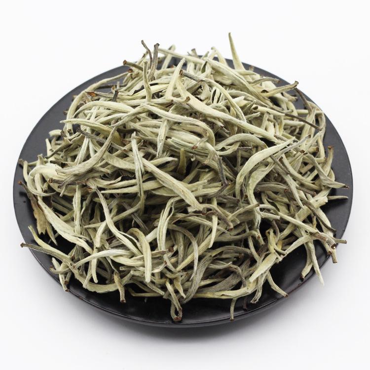 King White Peony White Tea Nature's Tea Leaf - 4uTea   4uTea.com
