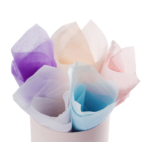 Flower wrapping <strong>paper</strong> 18g ultra-thin solid color <strong>paper</strong> translucent tissue <strong>paper</strong>