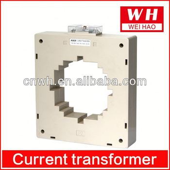 High Voltage Low Current Transformer Msq-130 Encapsulated ...