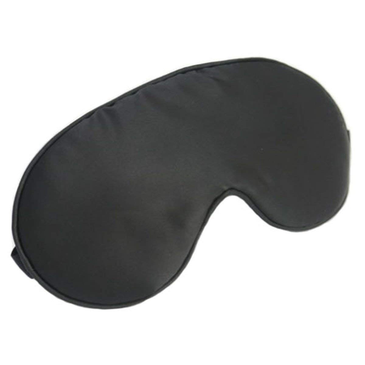 100% Silk Eye Mask for Sleep,Natural Silk Sleep Mask,Super-smooth Eye Mask Blindfold, Blocks Light