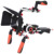 YELANGU D230 Multicolor Dslr Shoulder Rig Kit for Dslr Cameras and Video Cameras