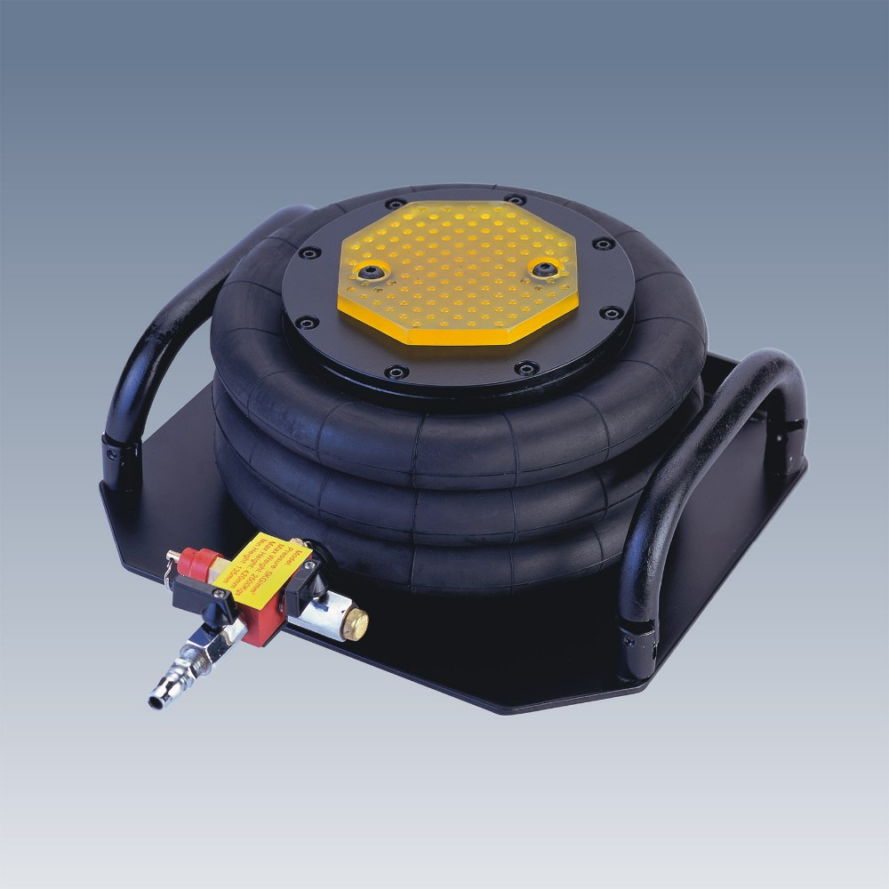 Low price portable airbag car jack BA-66 supplied to Continental Tire