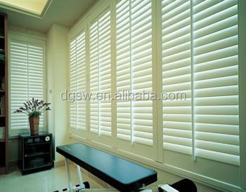 Por Office Window Curtain Blinds