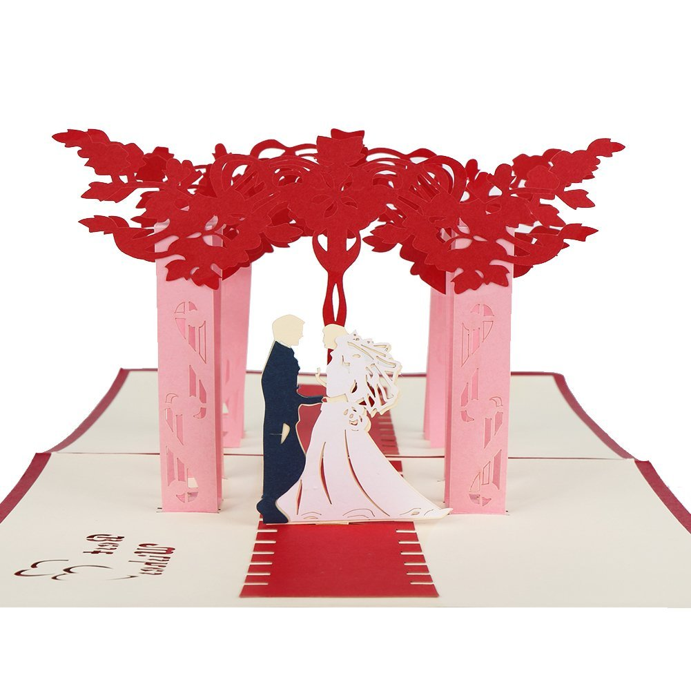 Cheap Wedding Greeting Cards, find Wedding Greeting Cards deals on ...