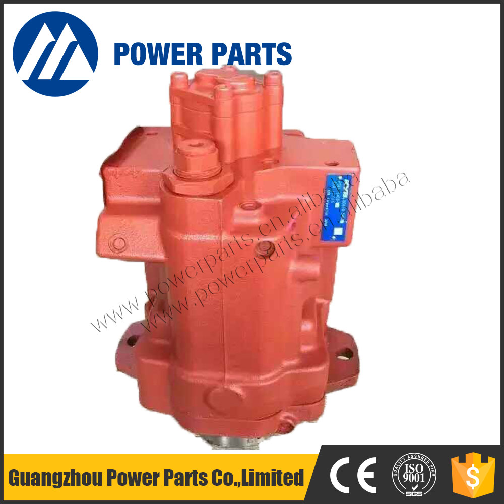 Original New Kubota KX161-3 PSVL-54CG hydraulic pump For sales
