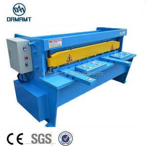 OEM Electromechanical shearing machine price for sales