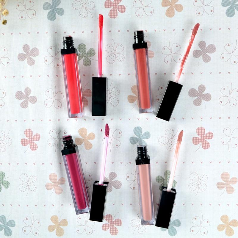 Create Your Logo Lip Makeup Line Pinky Red Glossy Lip Gloss Lipgloss Vendor Create Your Logo Lip Makeup Line Pinky Red Glossy Lip Gloss Lipgloss Vendor