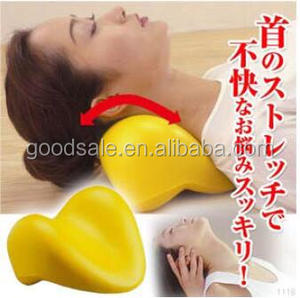 Wholesale Heart Shape Soft Comfort Pillow PU Spa Bath Pillow Waterproof Bathtub Pillow