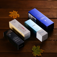 Chinese supplier 4 color printing carton a4 size paper box for cosmetics and Face Mask