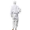 China Factory Anti-Static Coverall Clothes/ESD Conjoined Clothes
