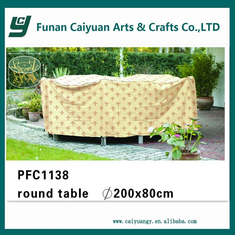 Waterproof patio lowes fitted outdoor furniture cover