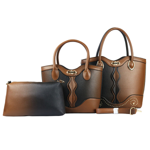 T5299 Guangzhou wholesalers pu leather hand bag