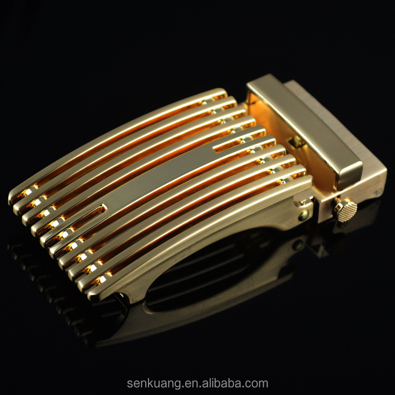 Men Belt <strong>Buckle</strong> Male Metal Automatic <strong>Buckle</strong> Heads High Quality