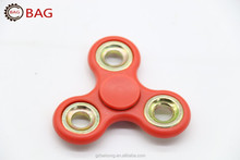 2017 popular New Arrival Anxiety Desk Toy Dirt resistant flipping Fidget Hand Spinner Toys for Kids & Adults