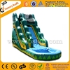 Hot inflatable slide for pool inflatable water slide A4051