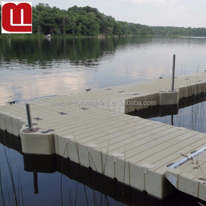 Mellow Single Cube Floating Dock for Sale