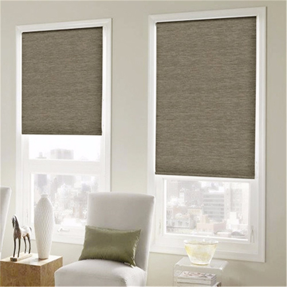 office window blinds. Structure Drawing. Rolling Type Of Office Window Macrame Plastic Roller Blinds E