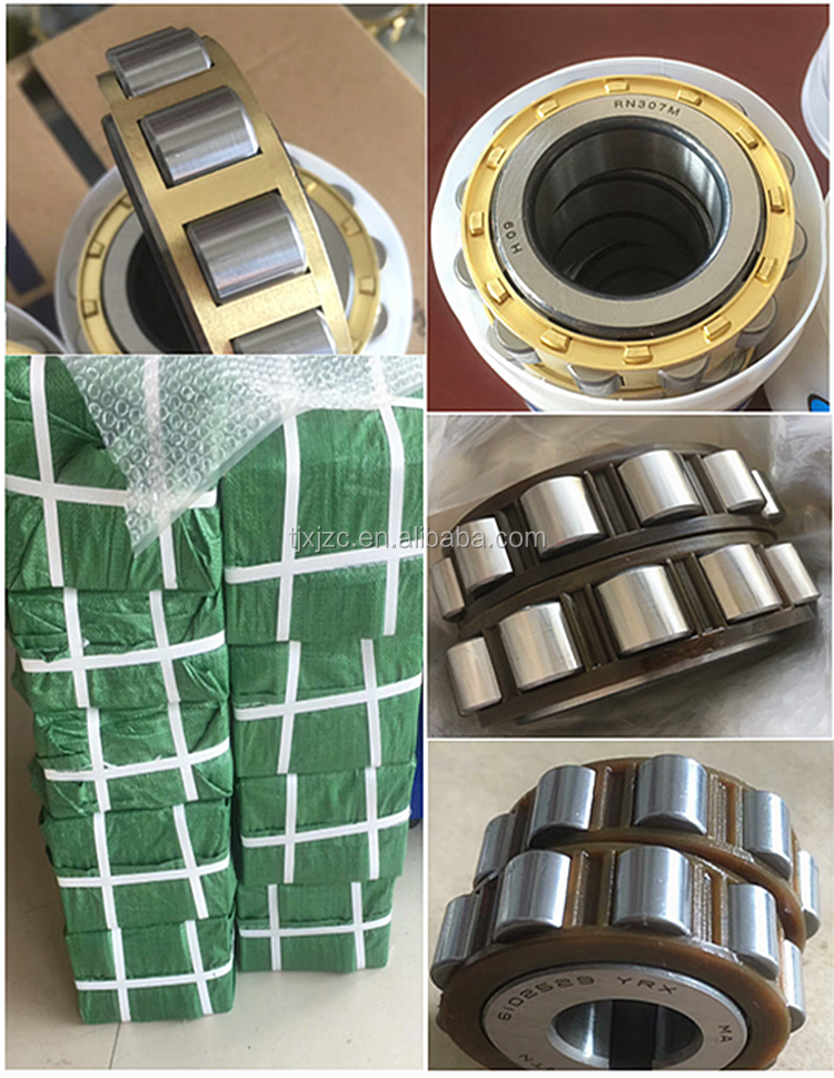 ANS 61008-15 eccentric bearings