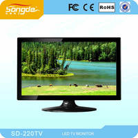 cheap led 21.5 inch computer monitor