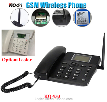Sim Card Gsm Desktop Phone Fixed Phone Gsm Fixed Wireless Phone - Buy Fixed  Wireless Gsm Desk Phone,Gsm Fixed Wireless Phone,Gsm Fix Wireless Phone