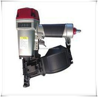 HIGHT QUALITY!!! CN--70 45-70mm PNEUMATIC AIR COIL ROOFING NAILER FOR PALLET CONSTRUCTION