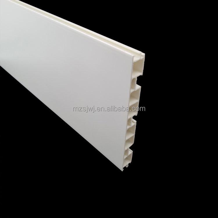 White Pvc Finish Toe Kick Plate For Kitchen Cabinet Buy Kick Plate Kitchen Cabinet Kick Plates Pvc Kick Plate Product On Alibaba Com