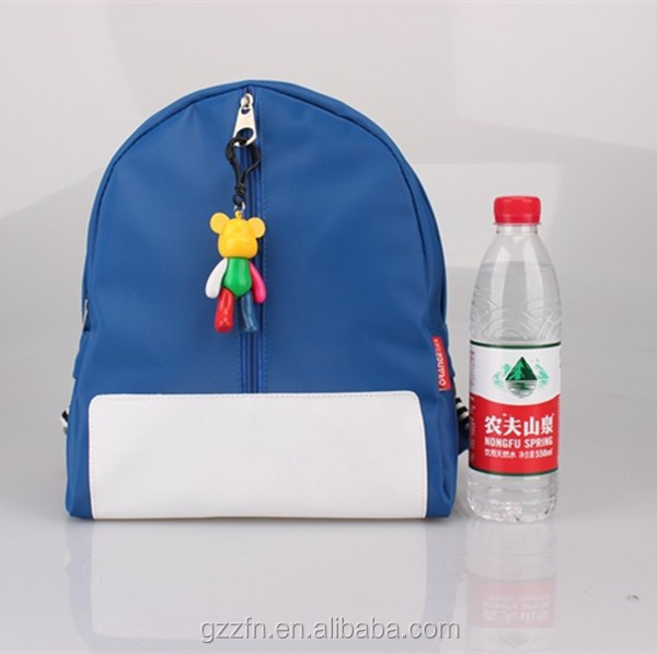 Wholesale price good quality colorful school waterproof funny kids backpack bag backpack
