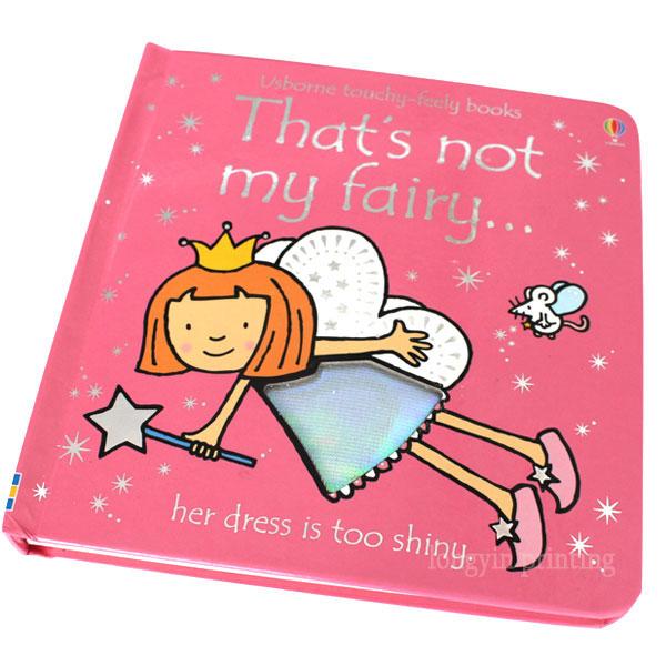 كتاب أطفال جميل ، كتاب بغلاف مقوى ، طباعة كتب حكايات