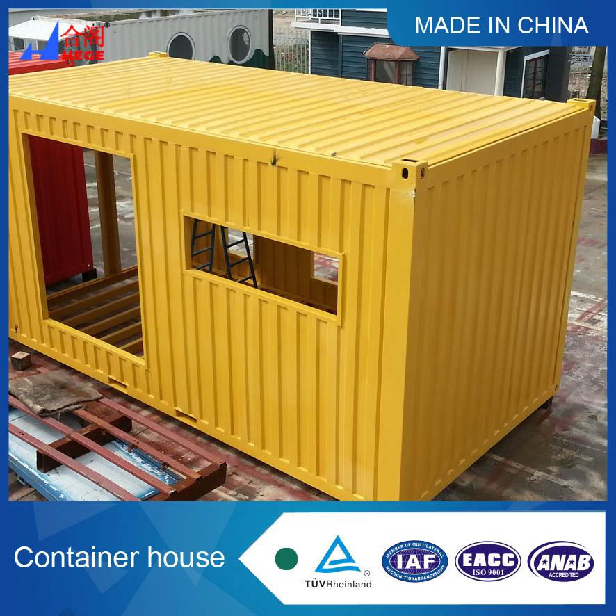 20ft conteneur bureau maisons de conteneurs en chine pas for Conteneur moins cher