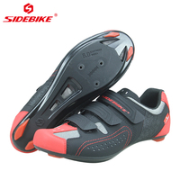 Wholesale Racing Bicycle Shoes Cheap Road Cycling Boots Road Bicycle Shoes