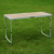 Custom Lightweight Folding Foldable Camping Picnic Table