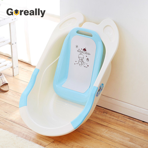 High quality large plastic kids infant baby spa bath tub for baby