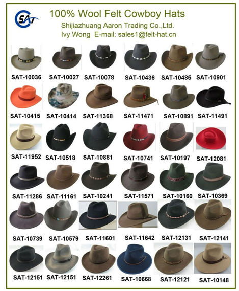 Cowboy Hat Shaping Styles - Buy Cowboy Hat Shaping Styles d755fc8d3bb